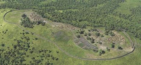 Hallado un escenario de las guerras cántabras en Valdeolea | Geografía del mundo | Scoop.it