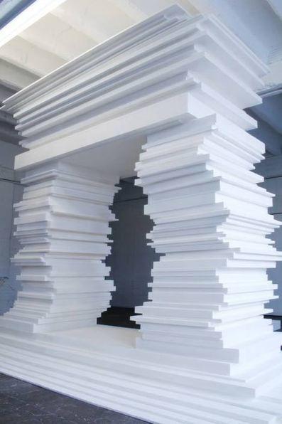 Nature / Data by Antonio Pio Saracino | Furniture Design | Scoop.it