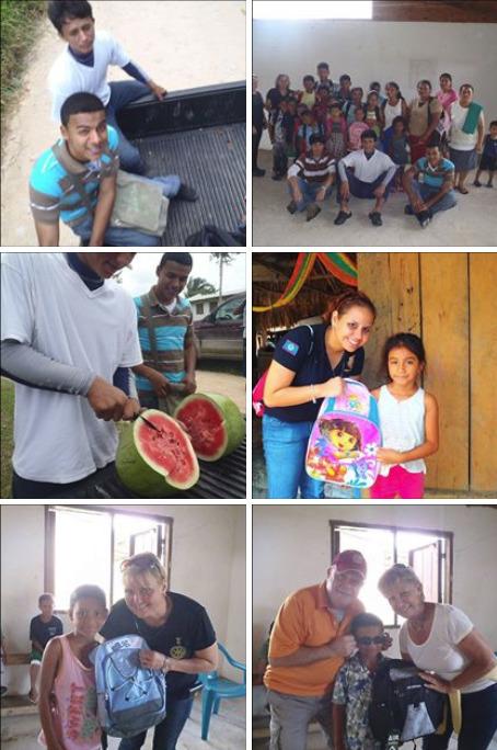 Rotaract Yalbac Literacy Project | Social studies | Scoop.it