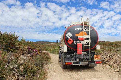Codisoil Gasóleo, la mayor distribuidora de productos Repsol | Noticias sobre hidrocarburos. | Scoop.it