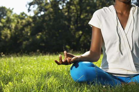 Is Yoga Ready for the Olympics?   Yoga For The Non-Cliche Yogi   Scoop.it