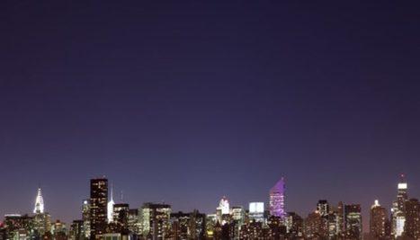Positive Effects of an Urban Sprawl | Synonym |