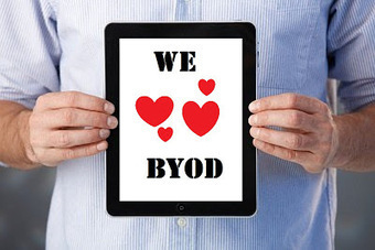 A Principal's Reflections: BYOD Begins With Tru... | Technology in Education today | Scoop.it