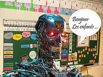 Et la robotique pédagogique ? | learning, learners, e-learning, MOOC(s) | Scoop.it