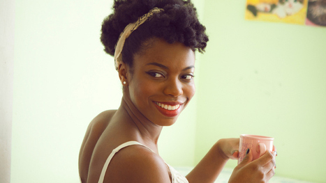 'SNL' Adds Sasheer Zamata, First Black Female Cast Member in Years | All that's new in Television and Film | Scoop.it