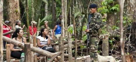 Comment une découverte de 1992 ravage encore aujourd'hui la Guyane | Planete DDurable | Scoop.it