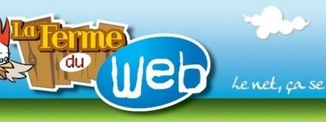 Le net se cultive avec La Ferme du Web! | La Start-Up est dans le Pré : Concours d'idées et de talents sur un weekend | conseils web | Scoop.it