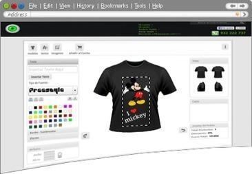 Custom Tshirt Design Online Tshirt Designer To