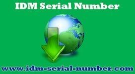 idm serial number 6.28 free