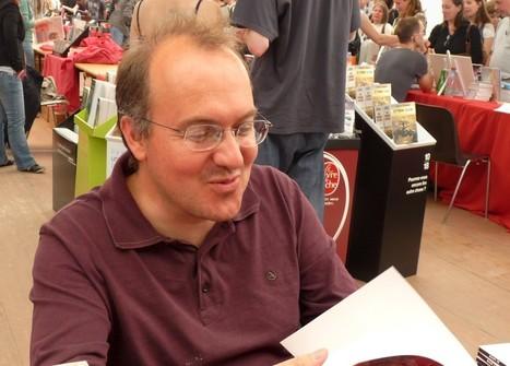 Alain Damasio : « Le HACKER est l'homme cultivé du présent et du futur »   Web 2.0 et société   Scoop.it