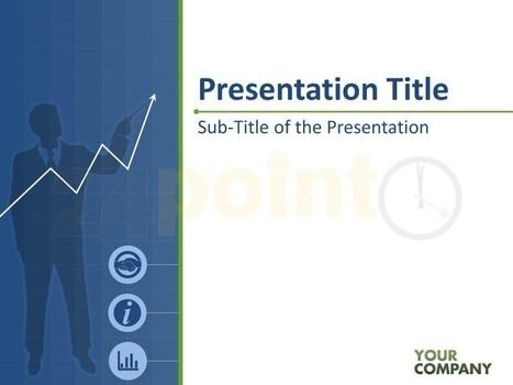 vc template 2 - powerpoint template   venture c, Cnbc Presentation Template, Presentation templates