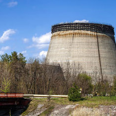 At Chernobyl, Radioactive Danger Lurks in the Trees: Scientific American | Energy | Scoop.it