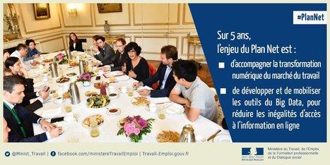 Recherche d'emploi: l'Etat débloque 2,4 millions d'euros pour 4 start-up | La lettre de Toulouse | Scoop.it