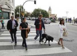 Cincuenta semáforos tendrán avisadores acústicos por Bluetooth para invidentes   Innovación cercana   Scoop.it