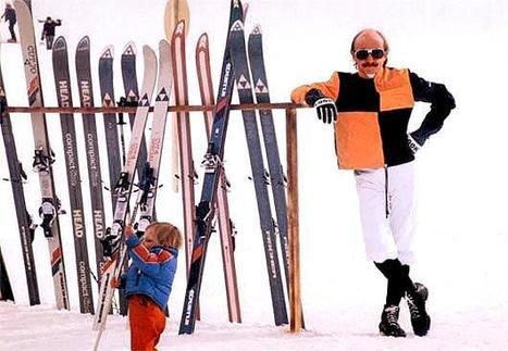 Les stations de ski surestiment la longueur de leurs pistes | Intervalles | Scoop.it