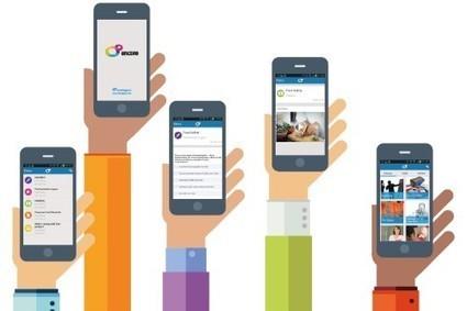 El big data, la robótica y el Mobile Learning, principales tendencias del e-learning | Tecnología y Educación | Scoop.it