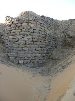 The Archaeology News Network: Medieval tower and paintings discovered in Sudan | Pre-Modern Africa, the Middle East - and Beyond | Scoop.it