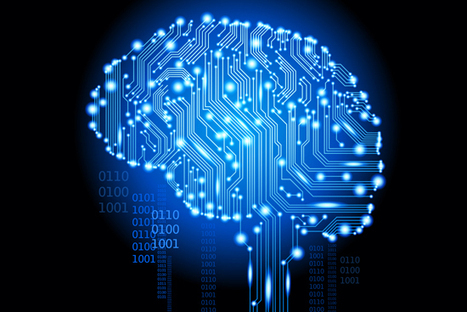 Machine Dreams | BU Today | Boston University | COMPUTATIONAL THINKING and CYBERLEARNING | Scoop.it