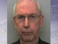 Vicar jailed for sex abuse offences | The Indigenous Uprising of the British Isles | Scoop.it