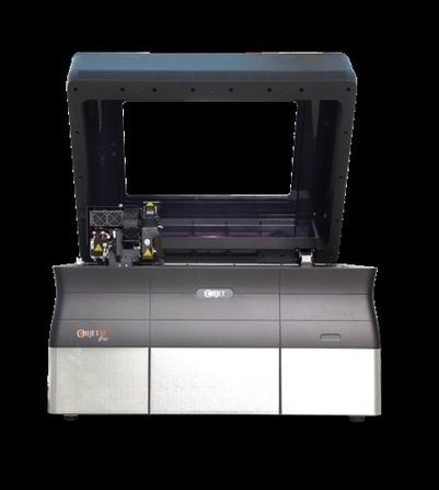 3D printing set to hit the mainstream   3D Printing and Fabbing   Scoop.it