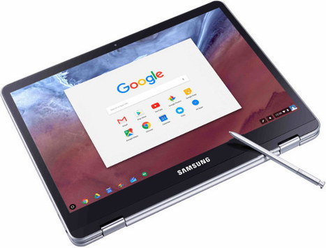 Samsung Chromebook Plus / Pro with ARM Based OP1 / Intel Core m3-6Y30 Processor to Sell for $449 and Up | Embedded Systems News | Scoop.it