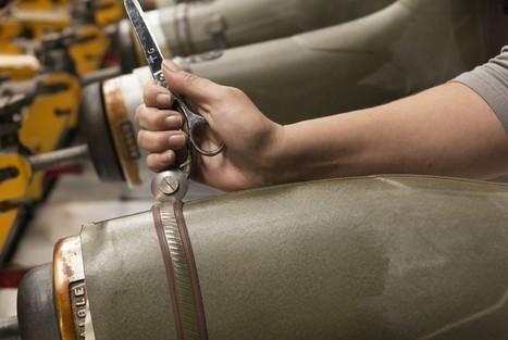AIGLE INTERNATIONAL | Métiers, emplois et formations dans la filière cuir | Scoop.it