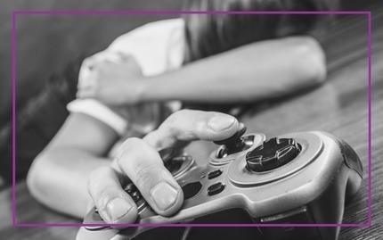 Gamen: zo voorkom je een verslaving bij je kind! (6 - 16 jaar) | Mediawijsheid en ouders | Scoop.it