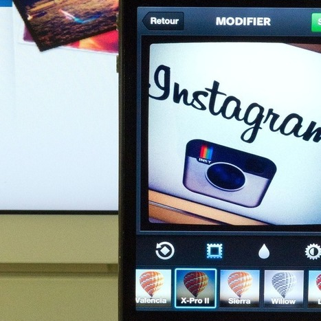 Instagram Introduces Photo and Video Embeds | eLearning | Scoop.it