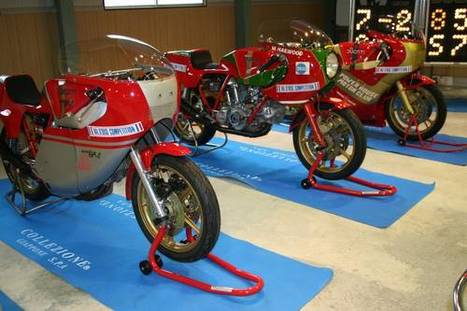 Ducati NCR's For Sale  | Car And Classic UK | Ductalk Ducati News | Scoop.it
