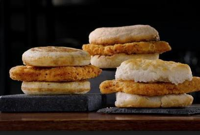 McDonald's Take on 'Chicken and Waffles' Might Be Better Than the Real Thing | Urban eating | Scoop.it