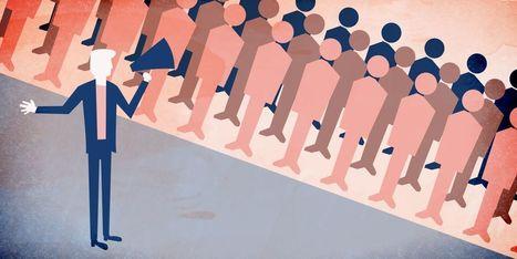 Liderar antes dos 30. Do que é que eles têm medo? | Empreendedorismo e Inovação | Scoop.it