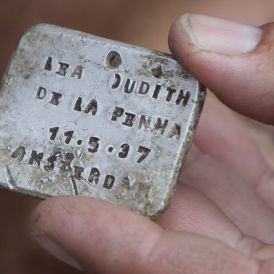 Israeli archaeologist digs into Sobibor death camp in search of Nazi killing machines | Jewish Education Around the World | Scoop.it