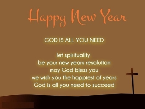 happy new year god bless
