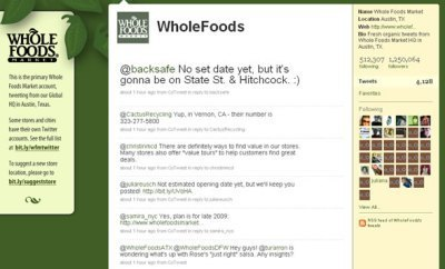 Food Brands Using Social Media on aBudget | Digital Media Strategies | Scoop.it