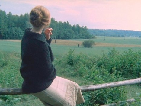 The Tarkovsky legacy | Deep focus | Sight & Sound | Cinema Zeal | Scoop.it