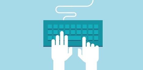 Palabras y verbos que te ayudarán a escribir tu tesis | Educacion, ecologia y TIC | Scoop.it