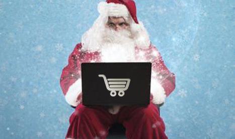 50 milliards d'euros en 2013 : Joyeux Noël pour l'e-commerce | E-commerce, M-Commerce & more | Scoop.it