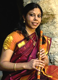 Shantala Subramanyam to Perform at Global Fridays 2015 - World Music Central   Music from Around the World   Scoop.it