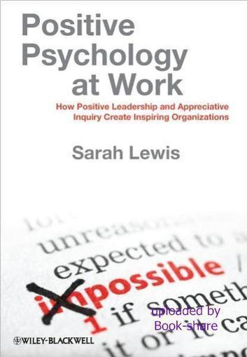How Positive Leadership and Appreciative Inquiry Create Inspiring Organ | Art of Hosting | Scoop.it