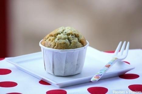 Mmmm Mmmm...des muffins gourmands ! | Blog Paris - Séoul | Scoop.it