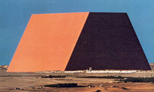 Christo plans sculpture of oil drums to tower above sands of Abu Dhabi | The History of Art | Scoop.it
