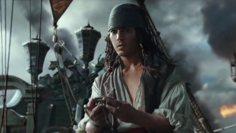 Pirates of the Caribbean: Salazar 's Revenge (English) full movie free download hd 720p torrent