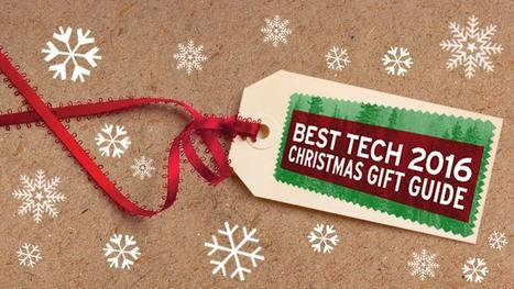 Our Favorite Gadgets: Best Tech Gifts 2016 | Technology and Gadgets | Scoop.it
