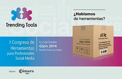 Congreso de herramientas Social Media   Trending Tools   eSalud Social Media   Scoop.it