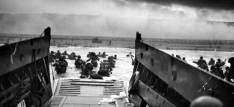 Normandie : Lieux de mémoires et sites liés au débarquement allié à la recherche de nouveaux publics ...!!! | Les news en normandie avec Cotentin-webradio | Scoop.it