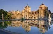 Presentadas las rutas teatralizadas de la ciudad de Valladolid | Mexicanos en Castilla y Leon | Scoop.it