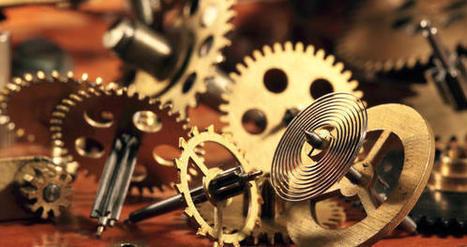 La culture influence également la manière dont un internaute organise son temps   L'Atelier: Disruptive innovation   Nouveaux paradigmes   Scoop.it