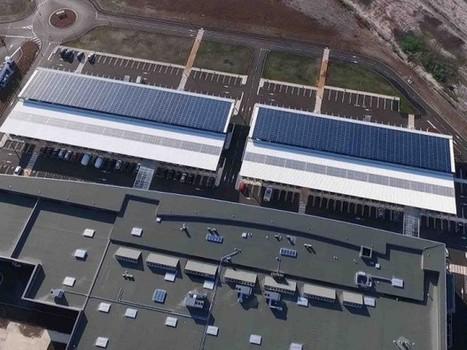 Les industriels du photovoltaïque se placent sur le marché de l'autoconsommation | Réhabilitations, Rénovations, Extensions & Ré-utilisations...! | Scoop.it