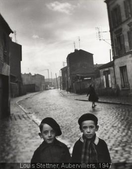 Louis Stettner, l'exposition gratuite au Centre Pompidou | Photographie B&W | Scoop.it