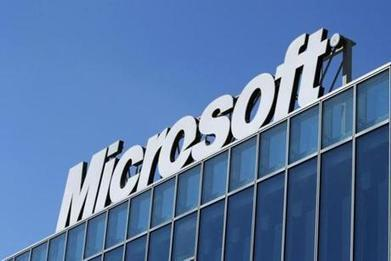 Microsoft discloses requests from law enforcement agencies worldwide | Microsoft | Scoop.it